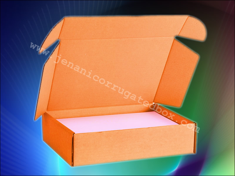 Electronic Goods Packaging Boxes